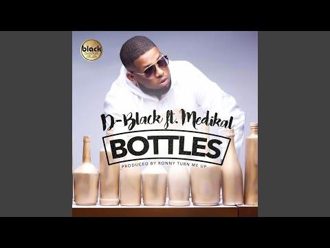 Bottles (feat. Medikal)