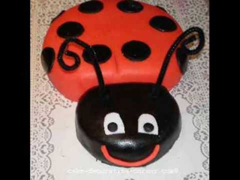 An Ode To Lucy The Ladybug