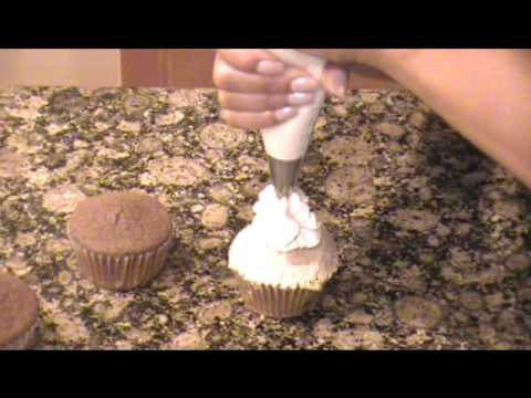 Root Beer Float Cupcake Conclusion