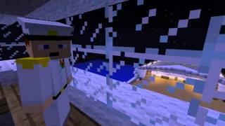 Minecraft - TITANIA - Teaser 2 (Die Katastrophe) [German]