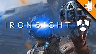 Ironsight Gameplay - New FREE FPS