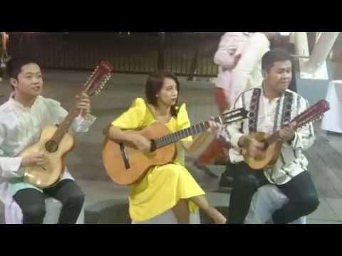 philipines Traditional folk Street music