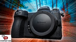 Why I SWITCHED to the Nikon Z6 From the Sony A7III!