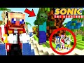 Minecraft Sonic The Hedgehog 2 - Sonic Heroes VS Eggman's Army! [20]