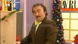 Burhan Altıntop Müzikli Dans
