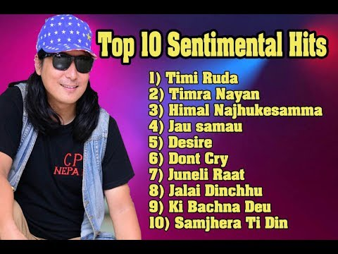 Dhiraj Rai - Best *Sentimental Songs Collection - Audio Jukebox 2018