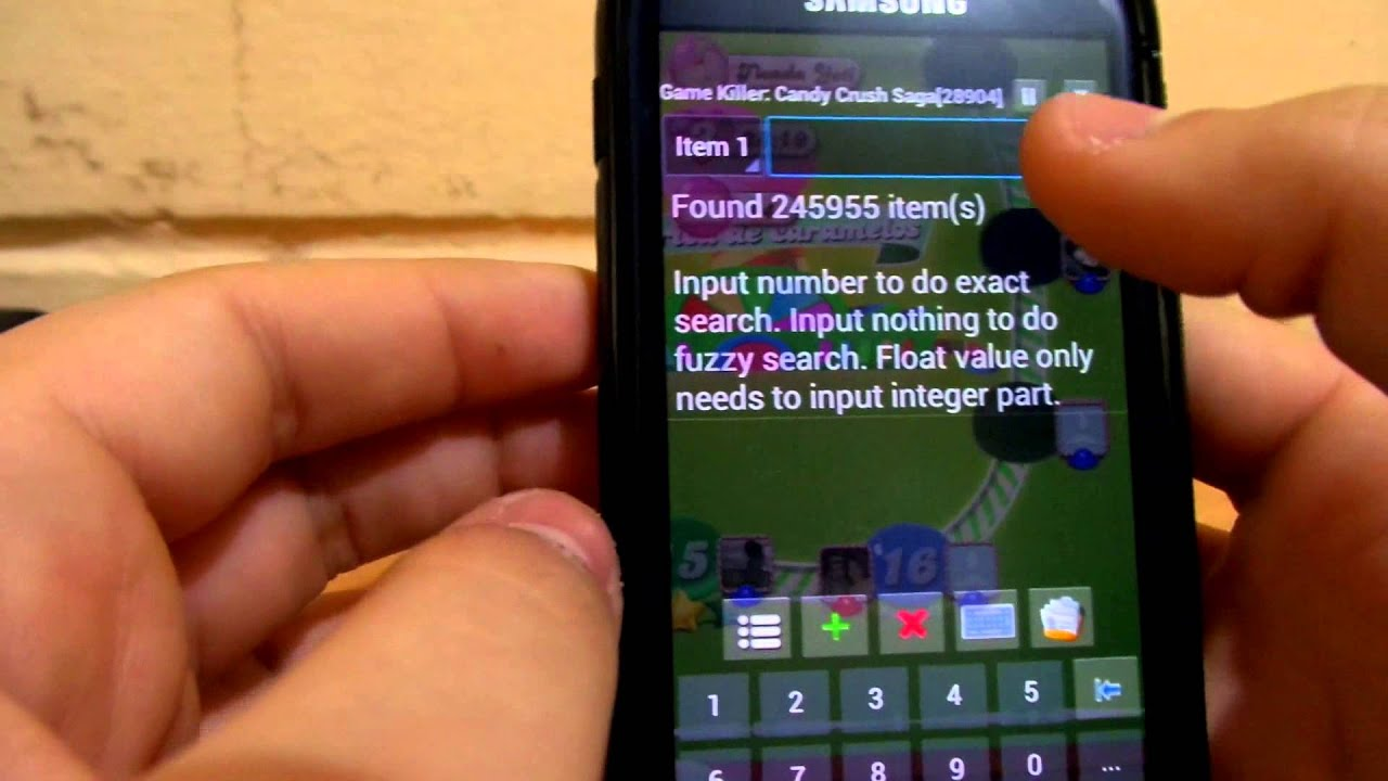 Camera Hack For Android Phone hack candy crush android root youtube