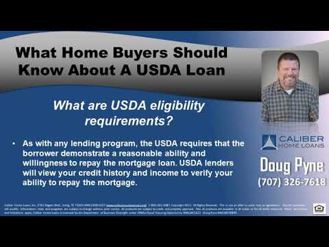 USDA Mortgage Broker Dixon 95620