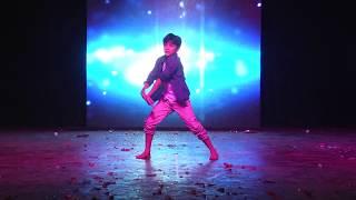 Jodhpur's Got Talent show best Dance perfomance Sachin Chaudhary little Dance India Dance