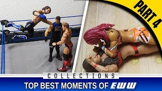 The Top Best Moments of WWE EWW: WWE EWWrestling Collections (Part 4)