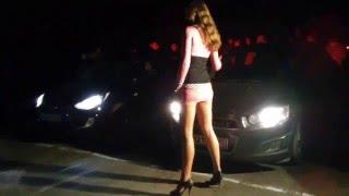 Hyundai Solaris vs Chevrolet Aveo