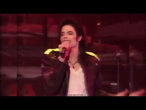 Michael Jackson - Jackson Five Medley - Live Helsinki 1997 - HD