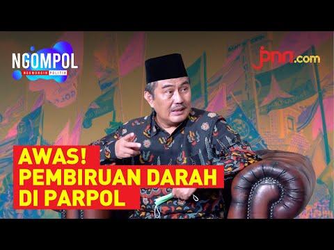 Presiden dari Papua, Kenapa Tidak? (Part 3)