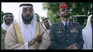 عيضه المنهالي – إمارات الفخر  (النسخة الأصلية) |علي الخوار