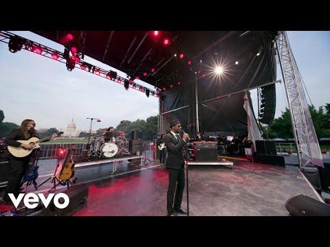 Aloe Blacc - My Story