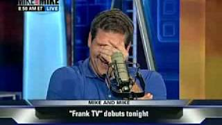 Frank Caliendo Bill Walton Impression