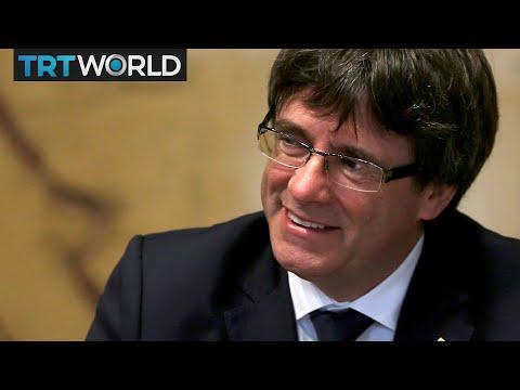 Extraditing Catalonia's leaders?