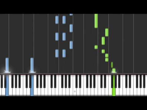Fall Out Boy - Jet Pack Blues - Piano Tutorial