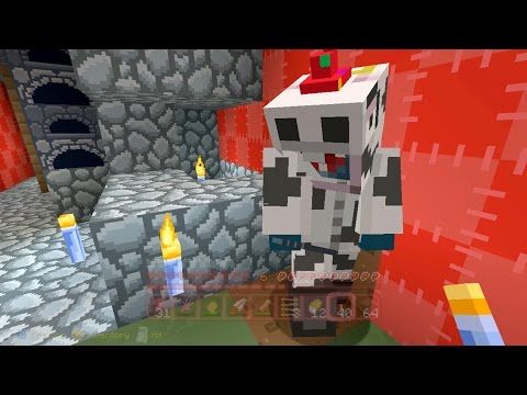 Minecraft Xbox - Quest To Kill The Wither (4)