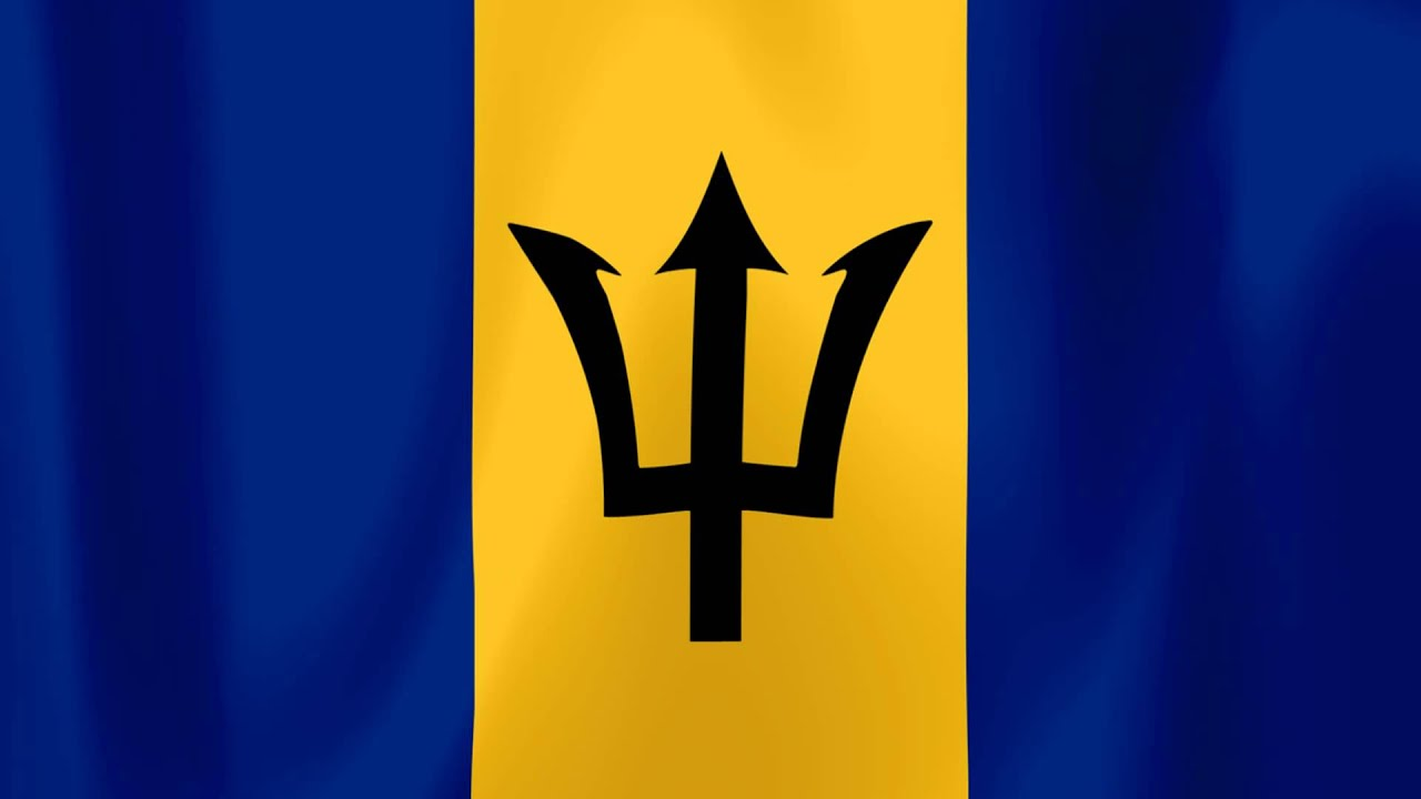 Barbados National Anthem - In Plenty and In Time of Need (Instrumental)