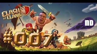 [CoC] Clash of Clans #007 ♥EIN LICHTBLICK und DER CLAN IN CLANS♥ [HD] [Deutsch]