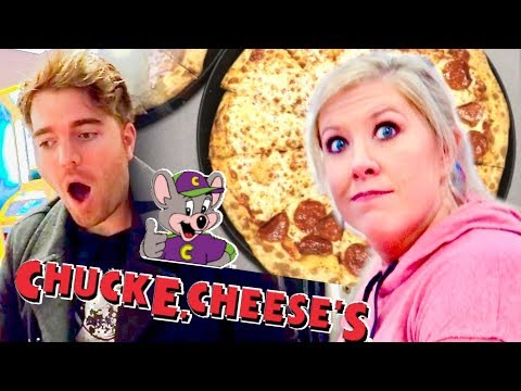 We Tested the Chuck E. Cheese Pizza Conspiracy!