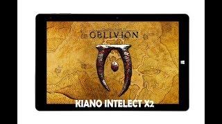 Baixar The Elder Scrolls IV Oblivion na tablecie Kiano Intelect X2 z Windows 10