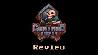 Xbox Game Pass: Graveyard Keeper Review!
