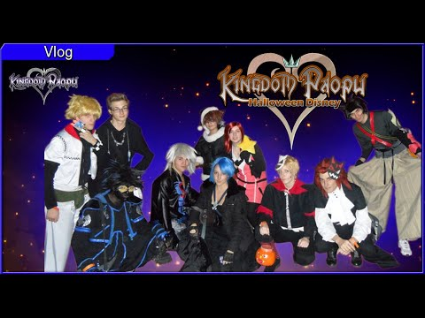 [SORTIE] Kingdom Paopu - Halloween Disney