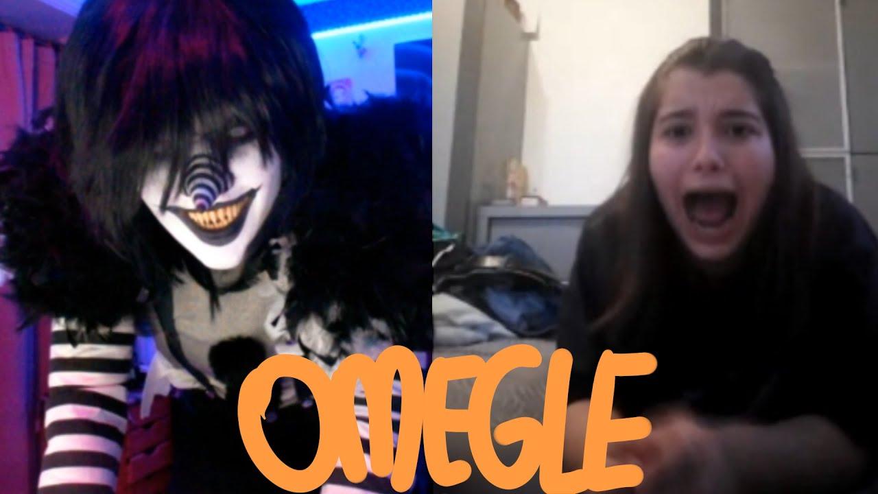 Download Laughing Jack en Omegle! - Jackwise Clown