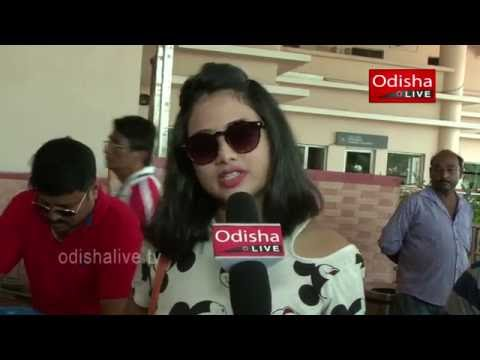 Archita Sahu - Actress - Bye Bye Dubai - Interview