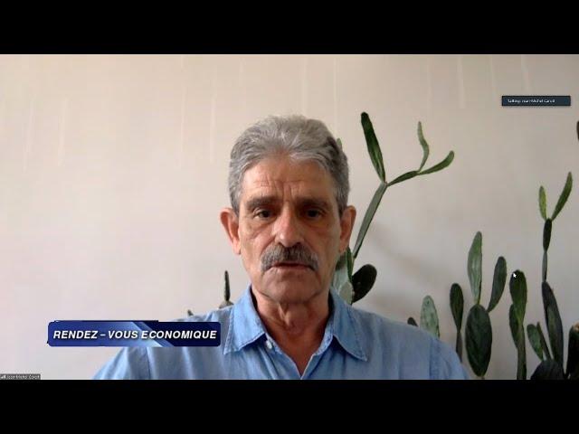Rendez-Vous 18/07/21 : Jean Michel Caroit