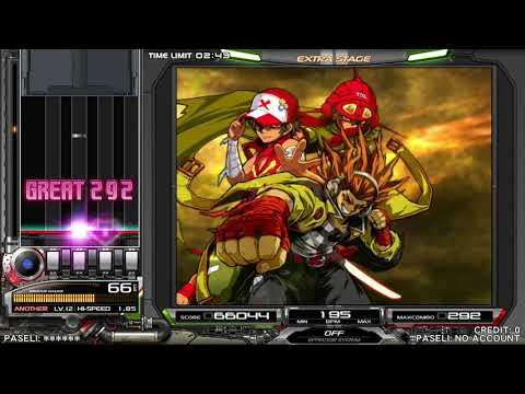 beatmania IIDX 25 CANNON BALLERS Rampage SPA 正規