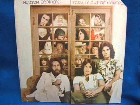 The Hudson Brothers - Long Long Day