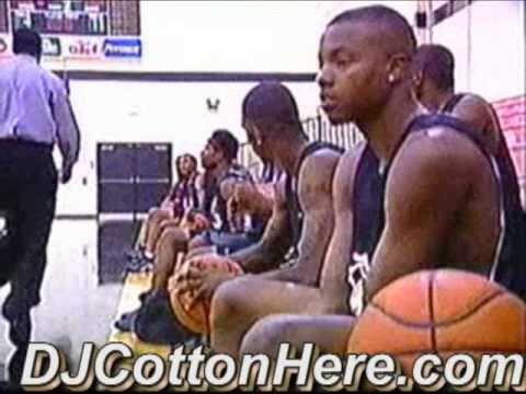 2000 Memphis Preps Hoops All-Stars news segment