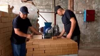 Хозяйственное мыло в Южном Казахстане(В Южном Казахстане при поддержке Фонда