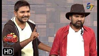 Venky Monkies Performance | Jabardasth | 18th April 2019 | ETV Telugu