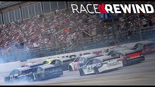 Race Rewind: All the action from the GEICO 500 in 15 minutes   NASCAR at Talladega Superspeedway