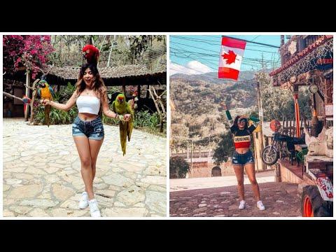 LOS MEJORES LUGARES PARA VISITAR EN HONDURAS!!
