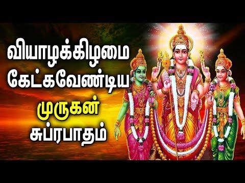 வியாழகிழமை-முருகன்-சுப்ரபாதம்- -lord-muruga- -best-tamil-suprabhatham-padalgal