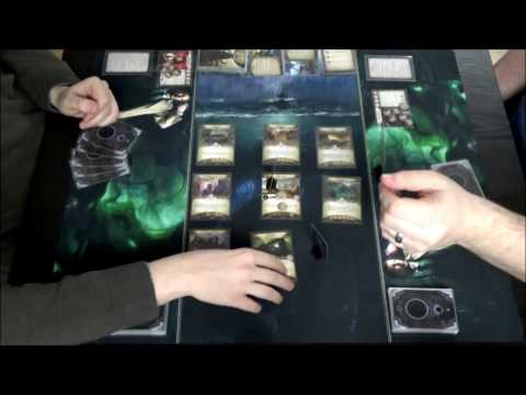 Lords of the Cheese: Arkham Horror LCG - Midnight Masks