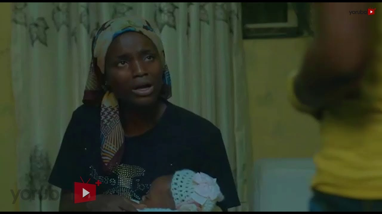 Download Agbee S'orisun Yoruba Movie 2019 Now Showing On Yorubaplus