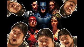 【對談】【正義聯盟】馬可多的DC英雄夢|半瓶醋|馬可多|墨卓|陳宥