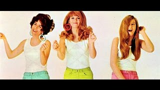 The Shangri-Las - I can never go home anymore [Lyrics]