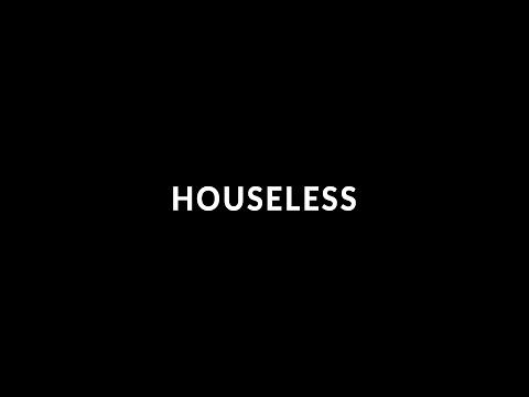 Houseless Documentary, living off grid in the UK.
