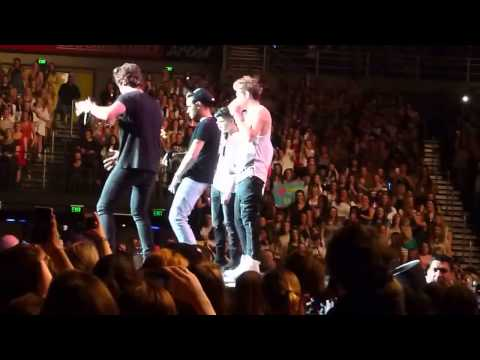 One Direction Take Me Home Tour Australia & New Zealand -- The Best Bits!