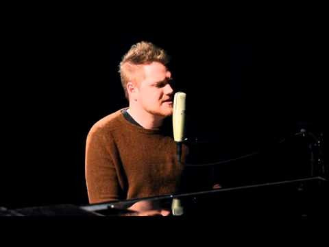 Jeremy Gibson-If I Stand(Rich Mullins Cover)