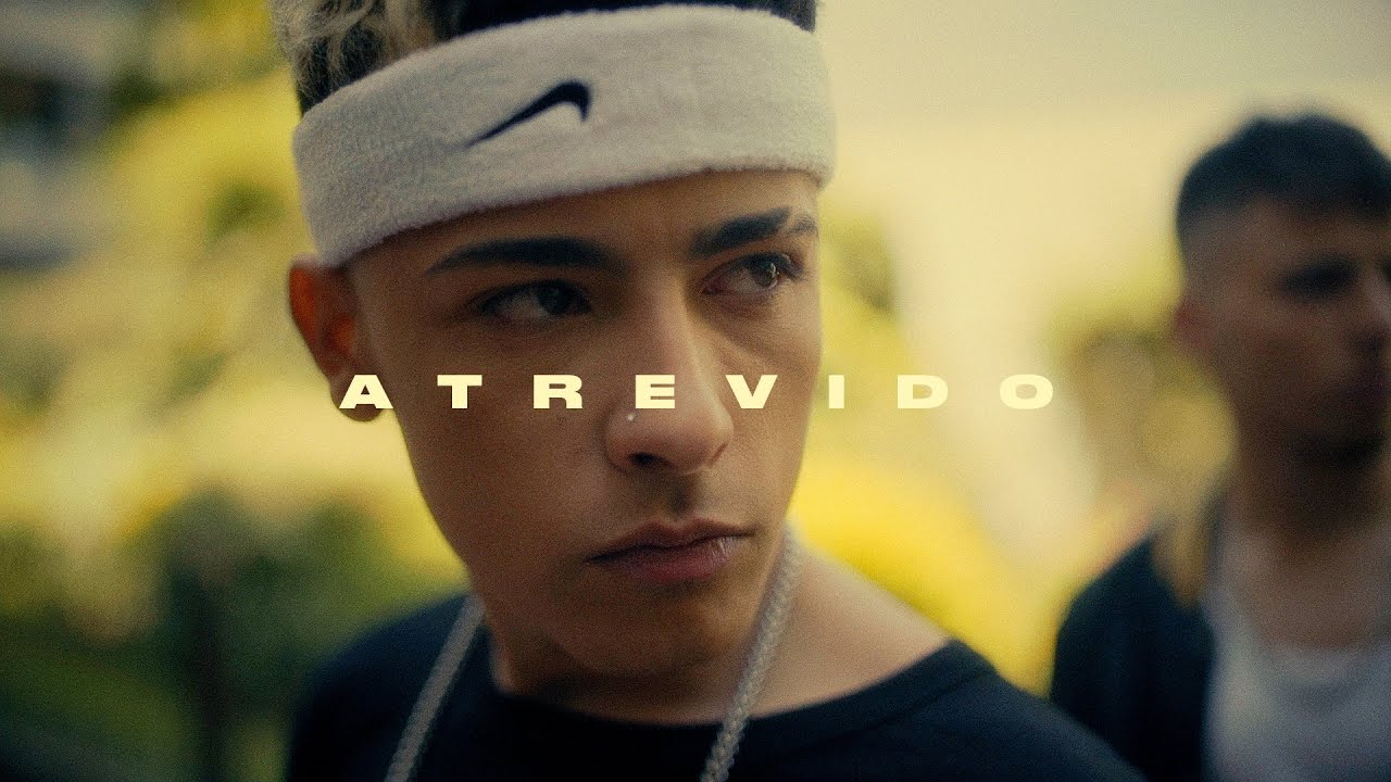 Trueno - ATREVIDO (Shot by Ballve)