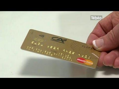 Une nouvelle carte bancaire en Bretagne - YouTube