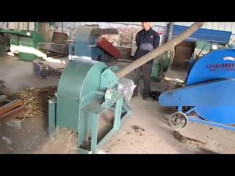 Дробилка для дерева и произвотсво брикетов дробилка ксд в Курск